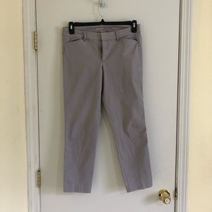 Old Navy Cropped Pixie Pants